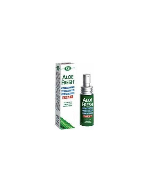 Esi Aloe Fresh Alito Fresco Spray