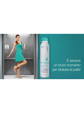 Bionike Defence Body Latte Idratante Spray 24h