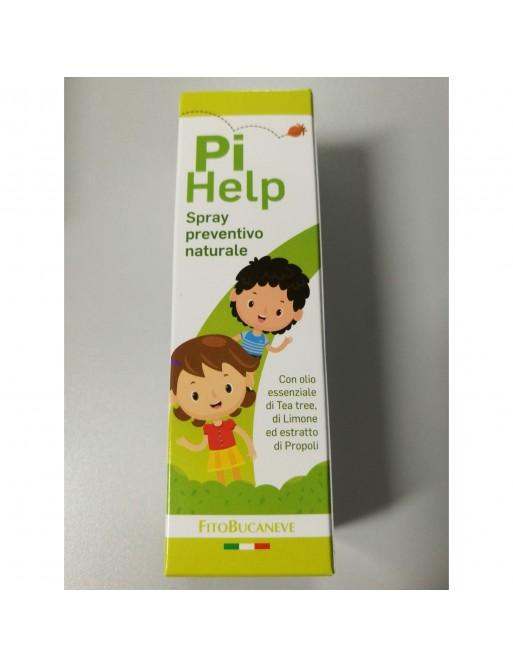 PiHelp Spray Preventivo Naturale