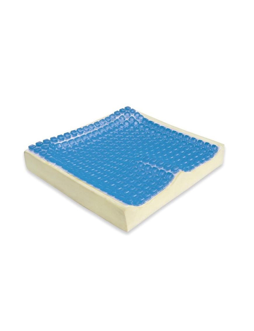 Gelsit Cuscino Antidecubito in gel Poliuretano