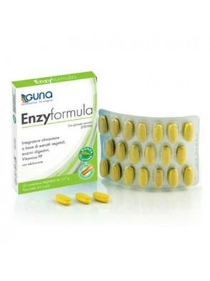 Guna EnzyFormula 20cpr