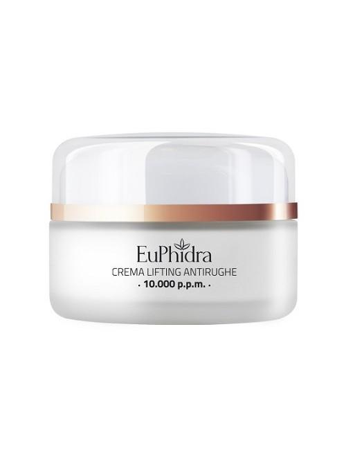 Euphidra Filler Suprema Crema Lifting Antirughe