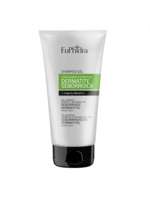 Euphidra Shampoo Gel Dermatite Seborroica