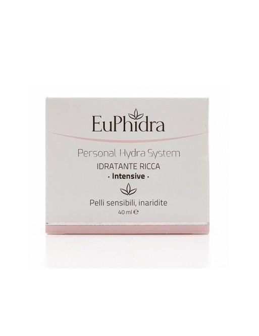 Euphidra Crema Idratante Leggera