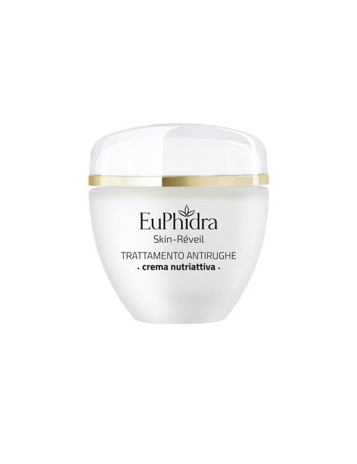 Euphidra Crema Nutriattiva Antirughe