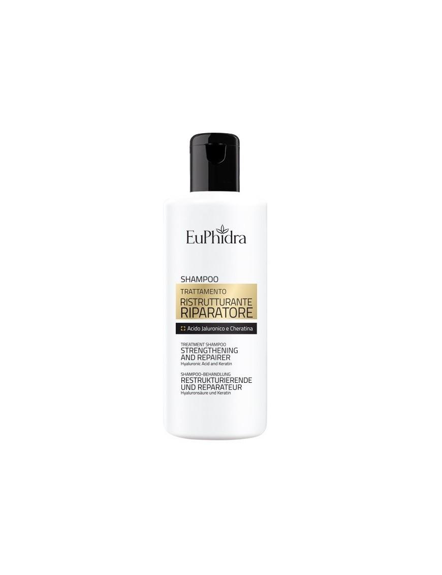 Euphidra Shampoo Riparatore Ristrutturante