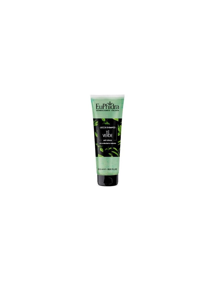Euphidra Doccia/Shampoo Tè Verde