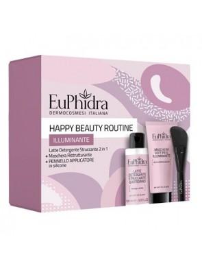 Euphidra Beauty Routine Kit Illuminante