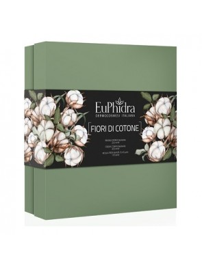 Euphidra Cofanetto Fiori di Cotone