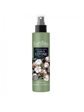 Euphidra Acqua Profumata Fiori di Cotone 125ml