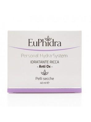 Euphidra Crema Ricca Antiossidante