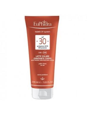 Euphidra Latte Corpo Protezione 30