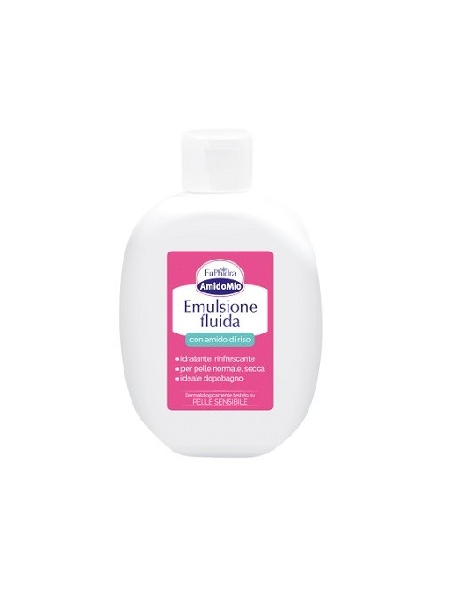 AmidoMio Emulsione Fluida Idratante
