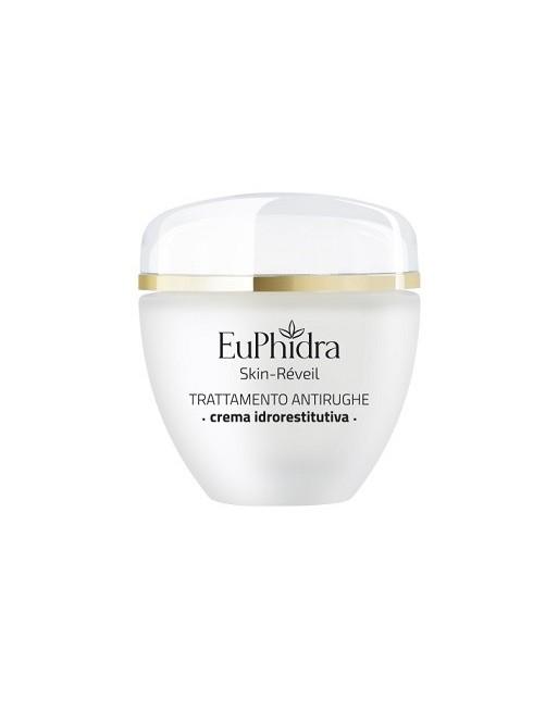 Euphidra Crema Antirughe Idrorestitutiva