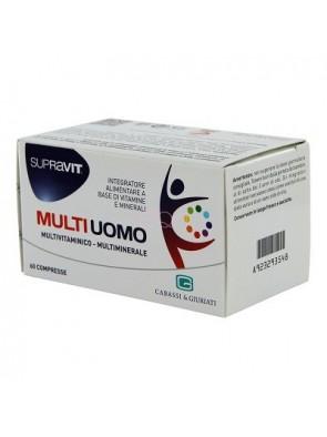 Supravit MultiUomo Multivitaminico