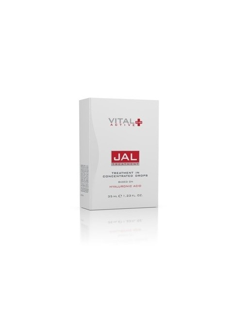 Vital Plus Acido Jaluronico 45ml