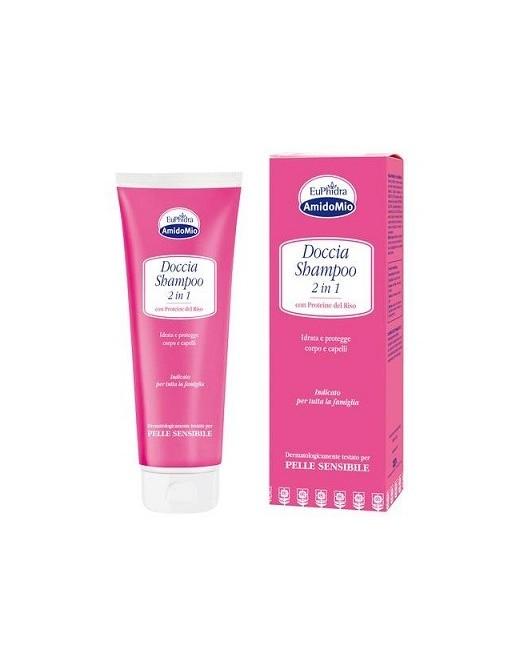 AmidoMio Doccia Shampoo 2in1