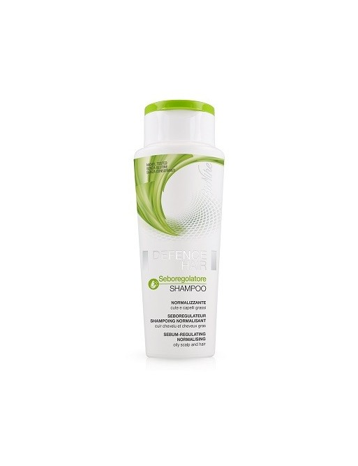 BioNike Defence Hair Shampoo Seboregolatore