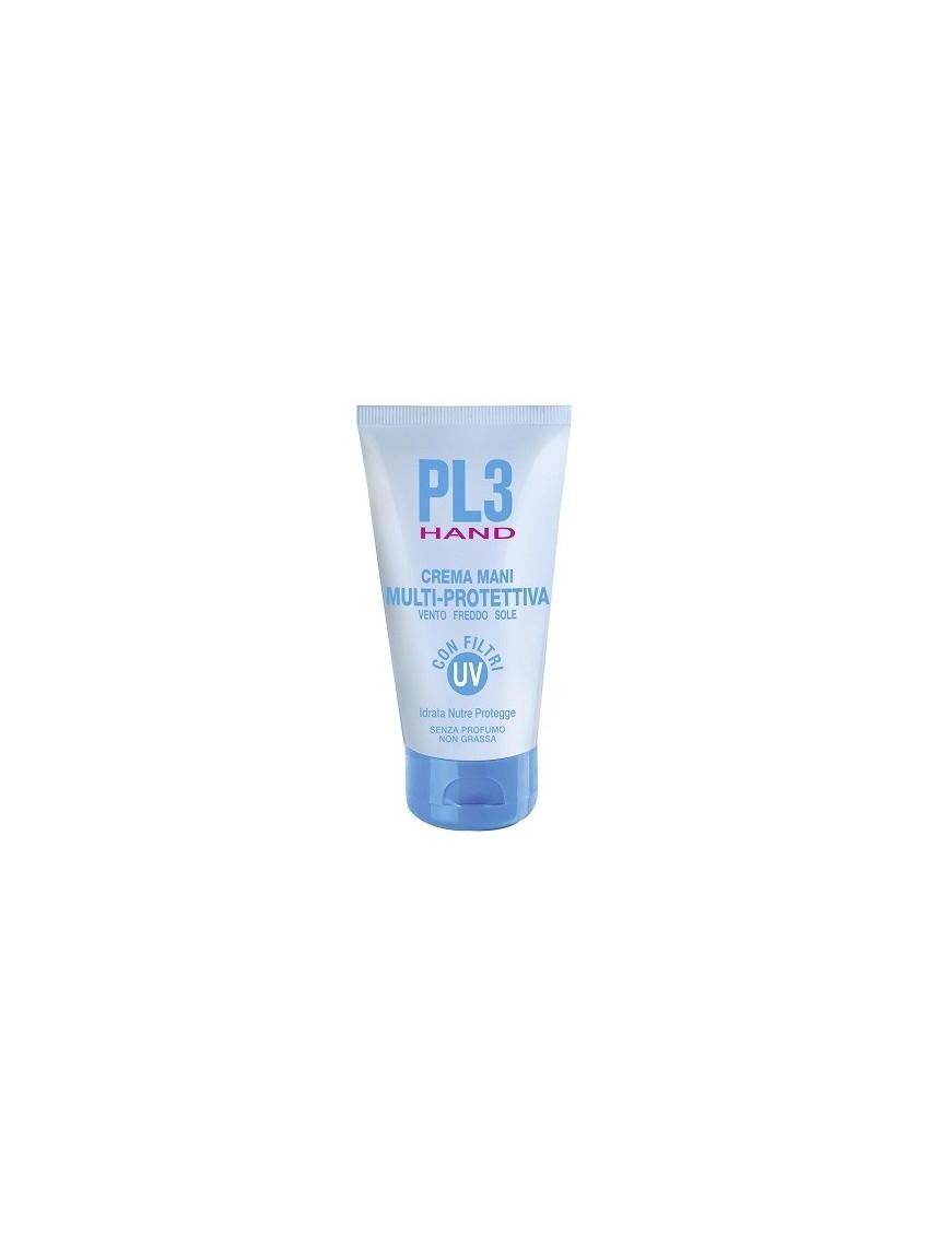 PL3 Hand Crema Mani Multi-Protettiva