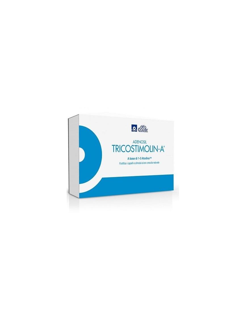 Tricostimolin-A Fiale Anticaduta