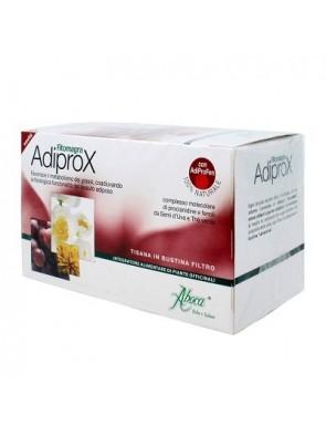 Aboca Adiprox Fitomagra Tisana 20 Bustine