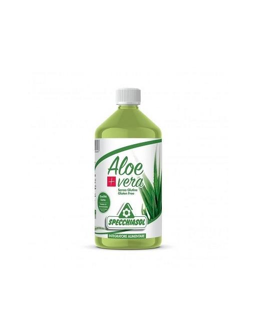 AloeVera+ Puro 1lt (Solo Gusto Aloe)