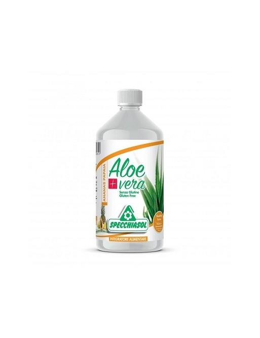 AloeVera+ Ananas/Papaia 1lt