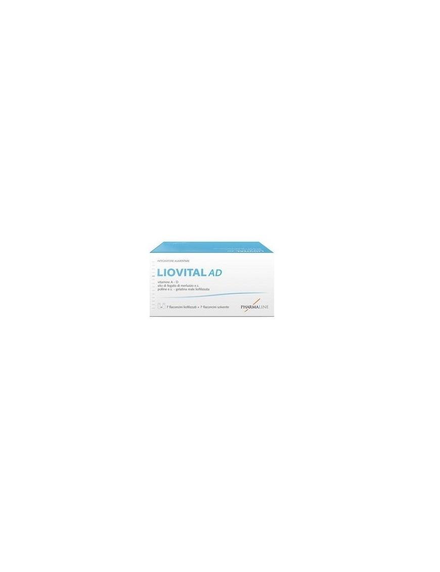 Pharmaline Liovital AD