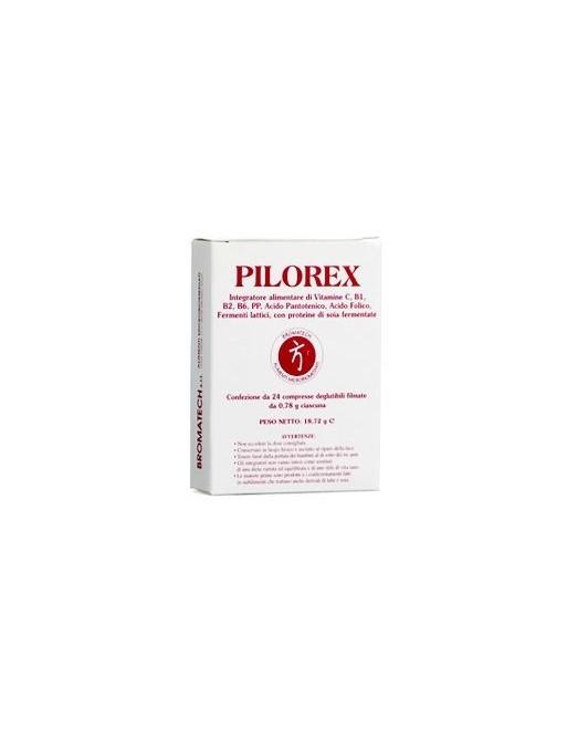 Pilorex Fermenti 24cpr