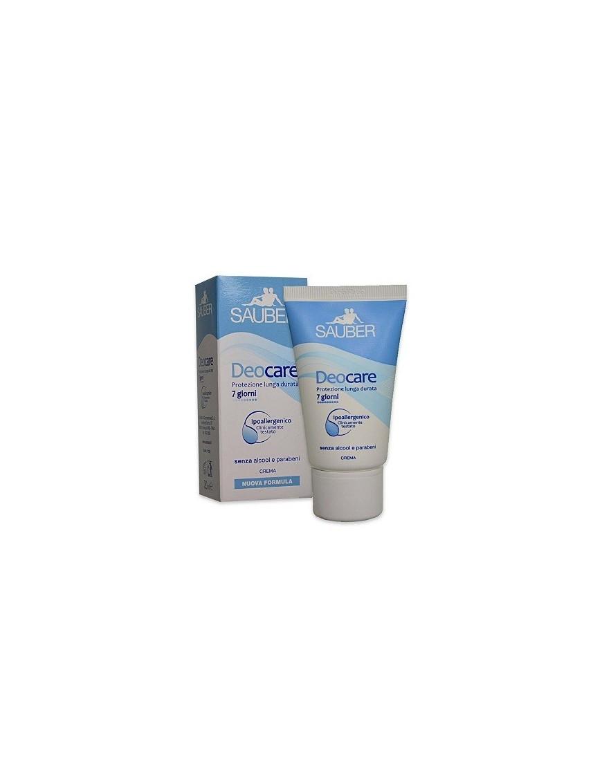 Sauber Deocare Crema 30ml
