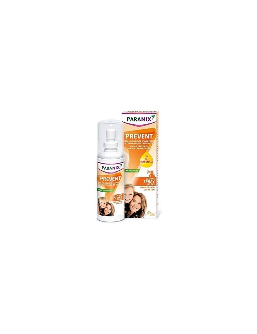 Paranix Spray Preventivo
