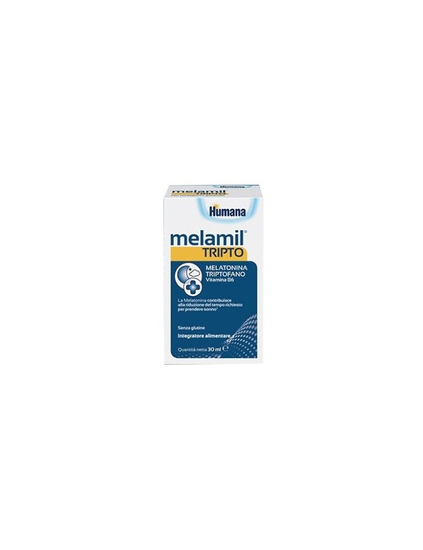 Humana Melamil Tripto 30ml