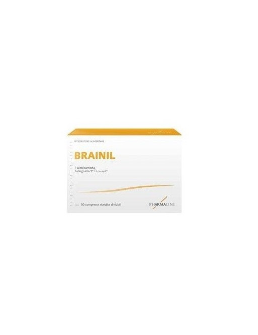 Pharmaline Brainil 30cpr