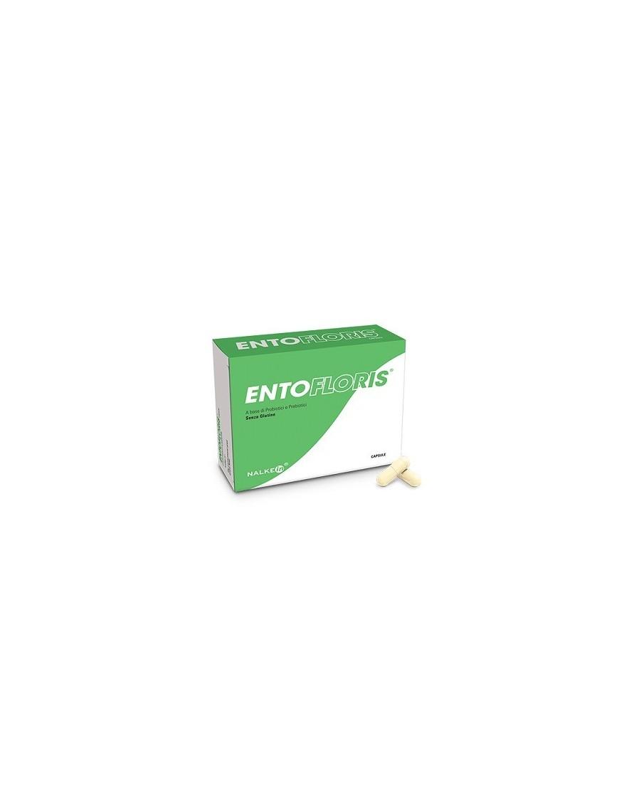 Entofloris 30 Capsule