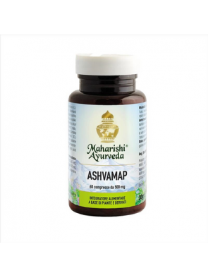 Maharishi Ashvamap 60 compresse