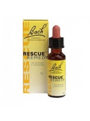 Fiori di Bach Rescue Remedy Gocce 20ml