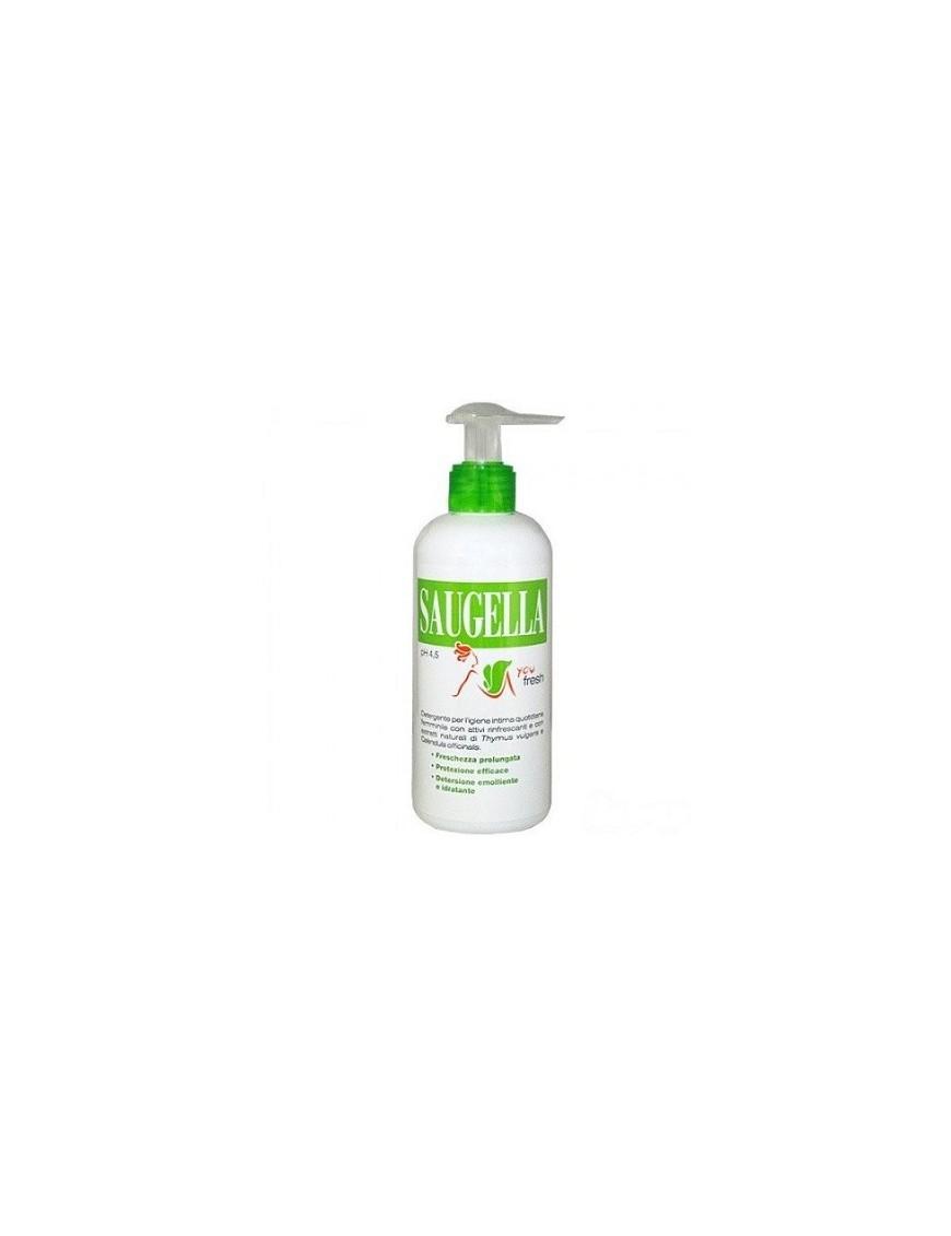 Saugella Detergente Intimo You Fresh