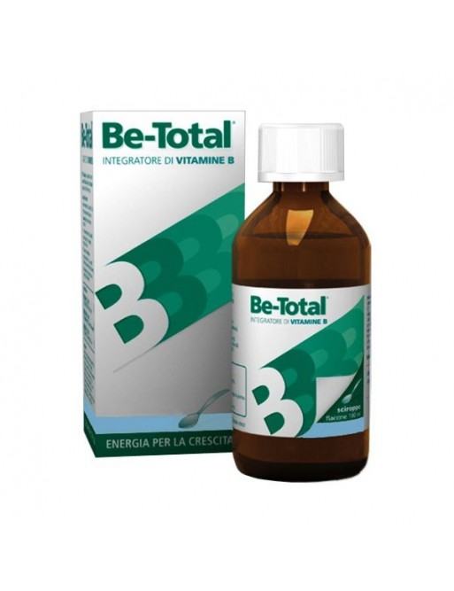 Be-Total Classico 100ml