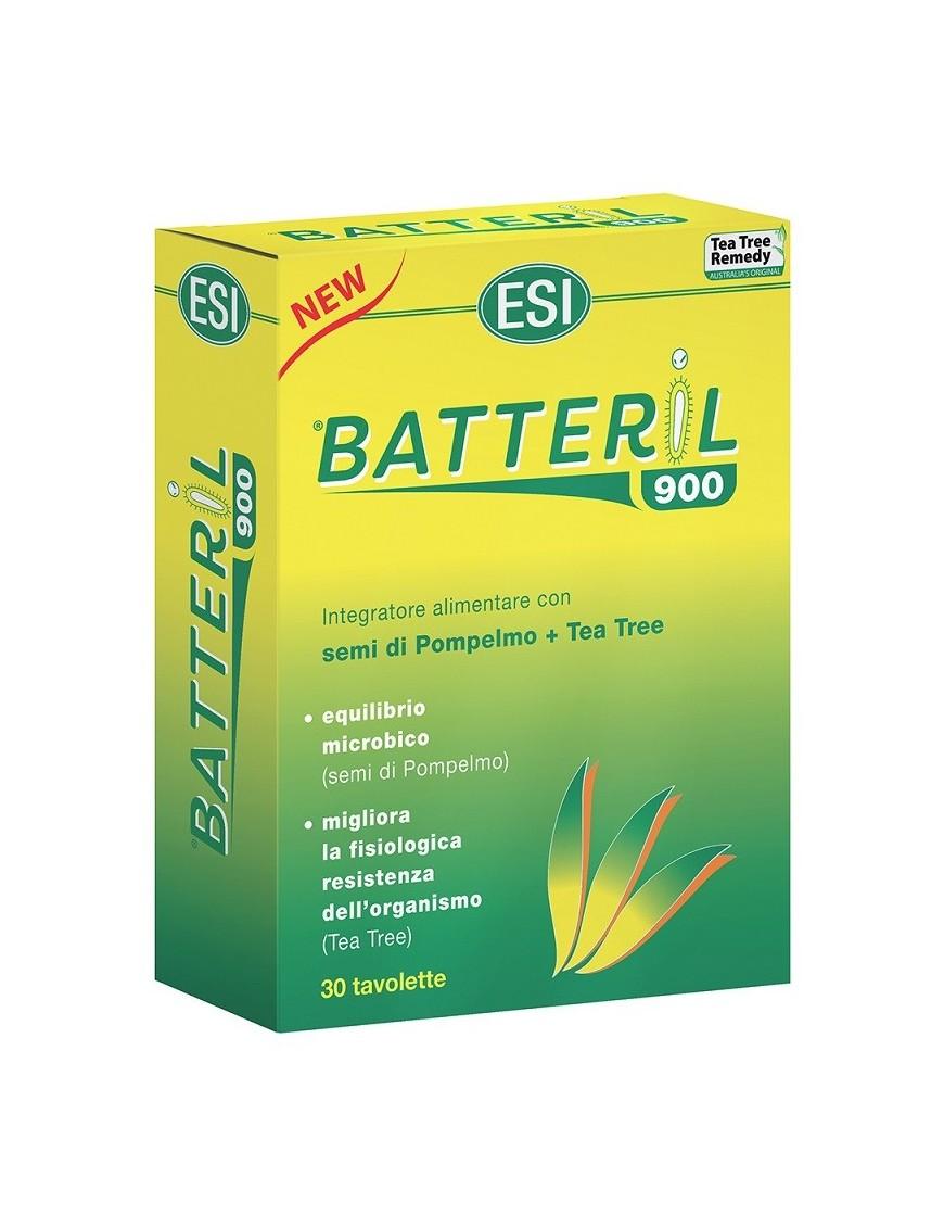 Esi Batteril 900 Semi di Pompelmo