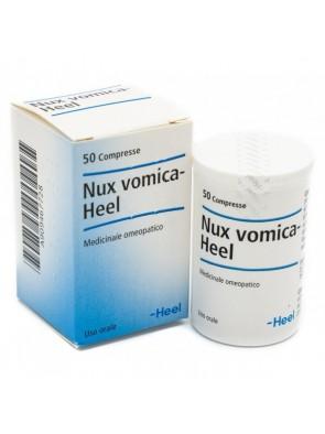 Nux Vomica Heel 50tav