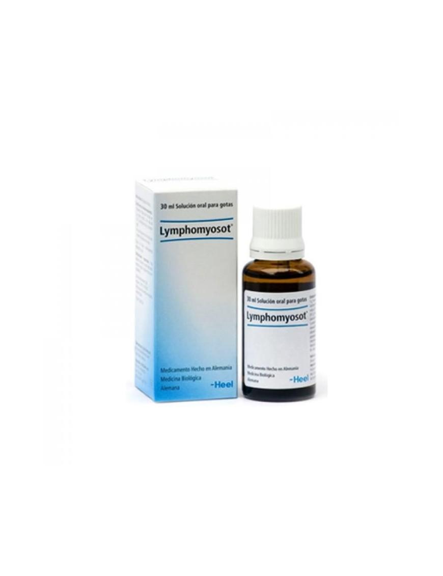 Heel Lymphomyosot Gocce 30ml