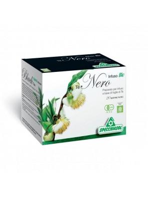 Specchiasol Infuso Bio Tè Nero 20 Filtri