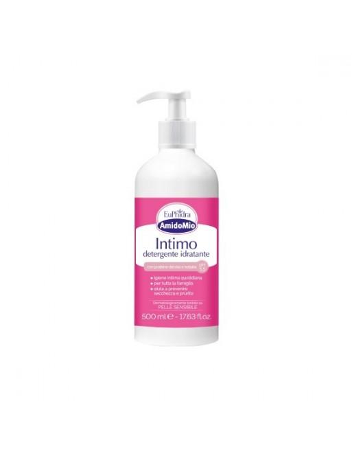 AmidoMio Detergente Intimo Idratante 500ml
