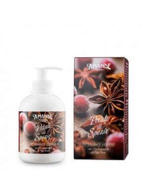 L'amande Detergente Liquido Mani