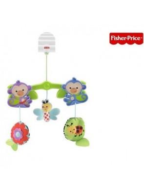 Fisher-Price Giostrina da Passeggio 0+Mesi
