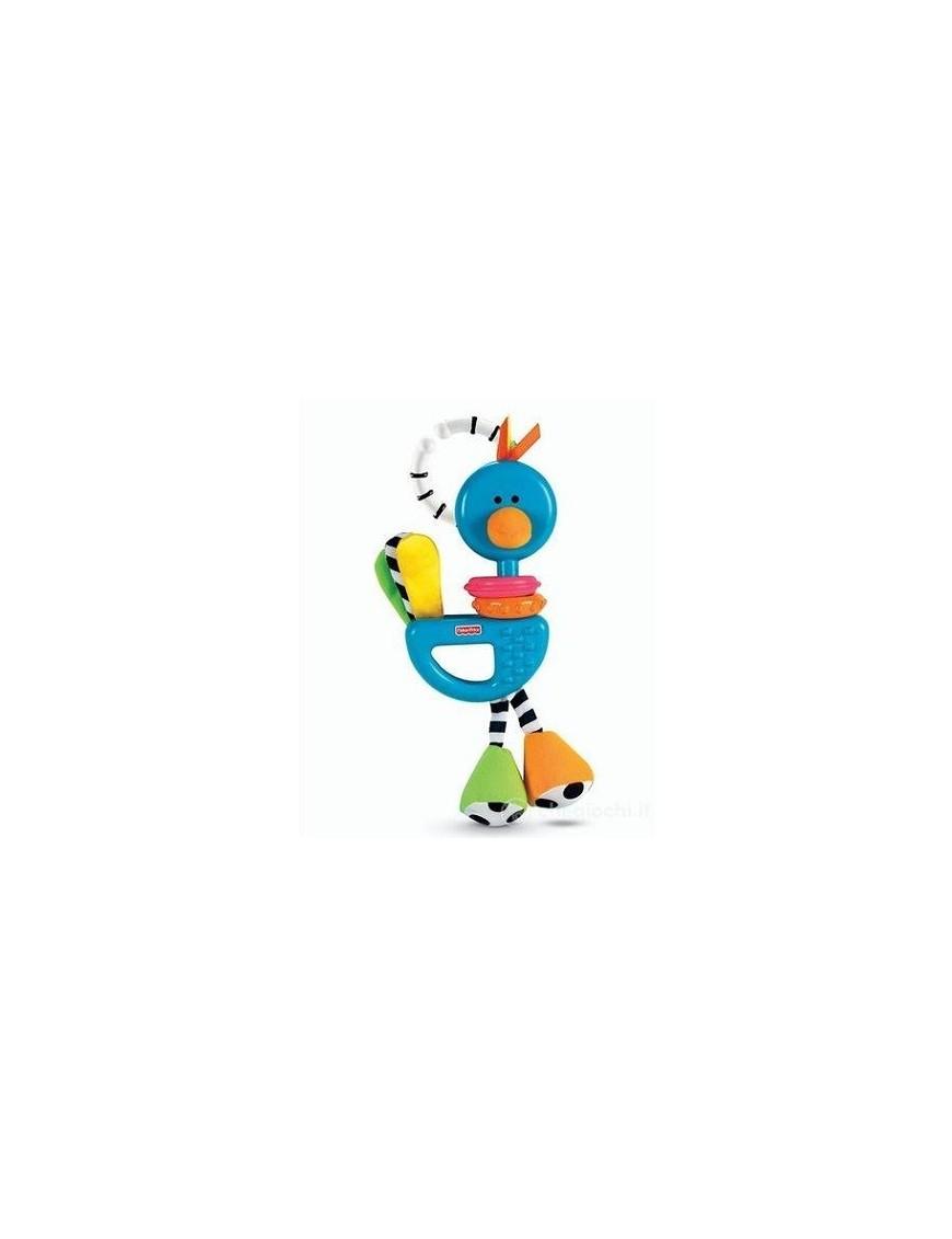 Fisher-Price Uccellino Blu 0+Mesi