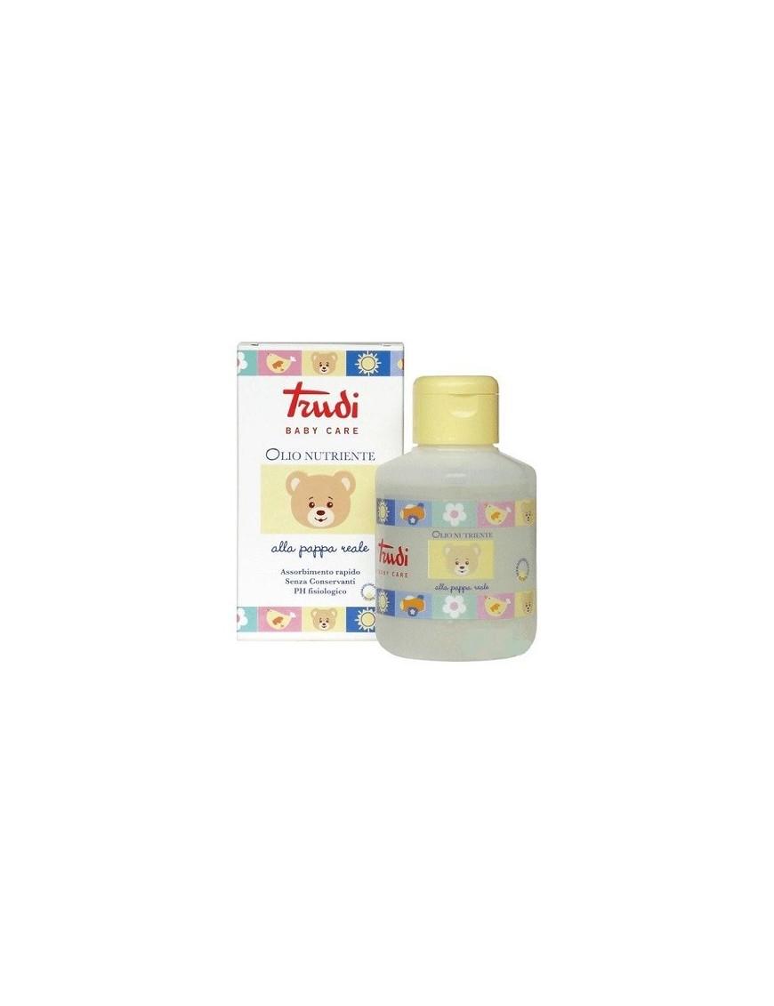Trudi Baby Care Olio Nutriente Corpo