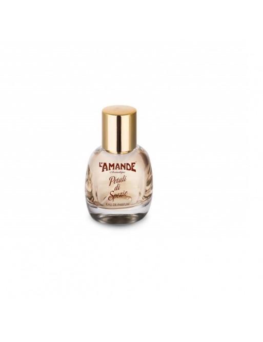 L'Amande Eau de Parfum Petali di Spezie