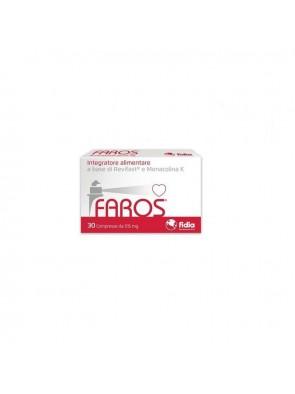 Faros Colesterolo 30cpr