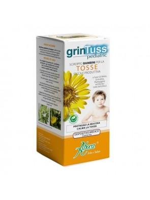GrinTuss Sciroppo Pediatrico